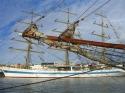 Impressionen im Neuen Hafen