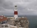 Europa Point Gibraltar 2012