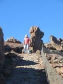 La Palma - Gipfelstuermer