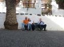 Ruhepause - Santa Cruz de la Palma