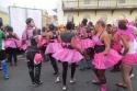 Karneval in Mindelo - der Fantasie ist keine Grenze gesetzt, dem Geldbeutel eben schon