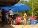 Antigua 2015 - wir können auch Strand!