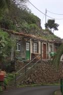 La Gomera - Wohnlage mit Blick auf den Stausee