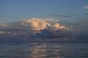 Immer wieder faszinierend: Wolken