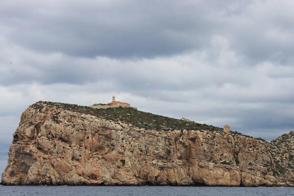 Cap bei Puerto de Andraitx, Mallorca