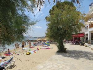 Strand von Port de Pollensa