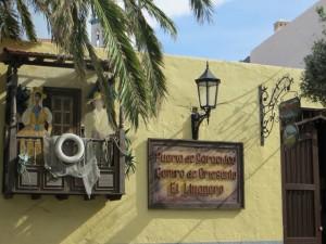 Kitsch, Kunst & Historie - in Garachico