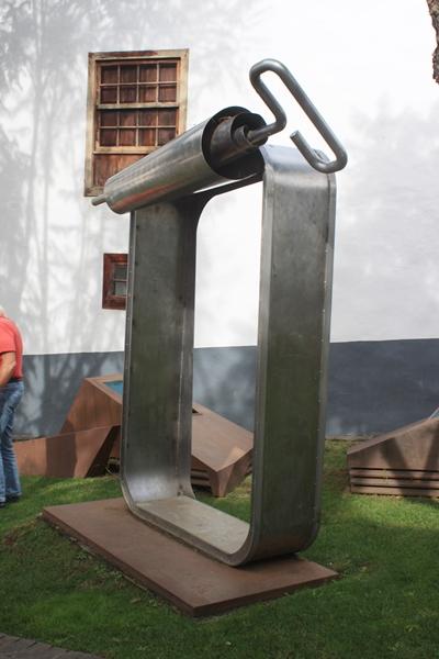Sardinendose als Kunstobjekt - Tacoronte