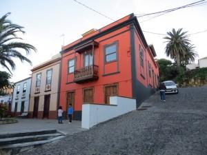 In San Andres auf La Palma - auch schoen, richtig schoen sogar