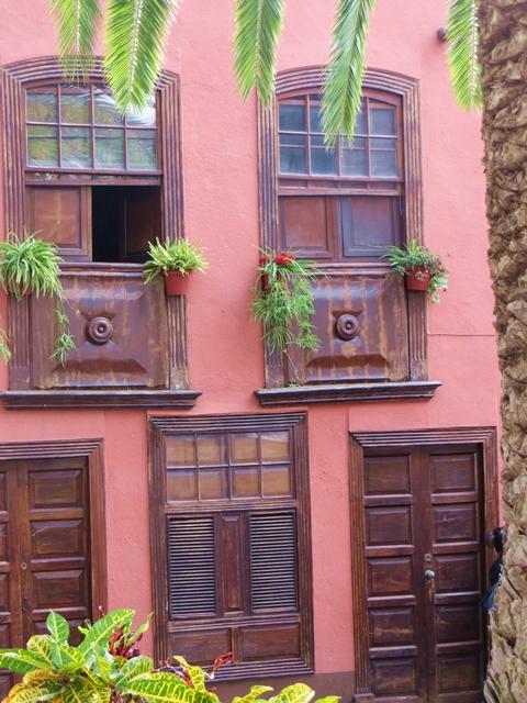 Farbenfroh - Santa Cruz de la Palma