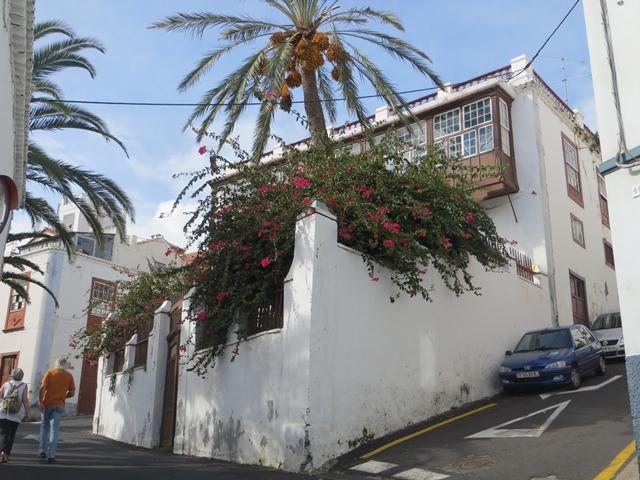 Stadtidylle - Santa Cruz de la Palma