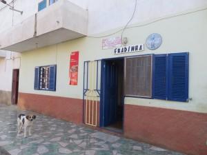 Das Fradinho - ein Lokal in der 3. Reihe mit guter, einheimischer Kueche zu fairen Preisen