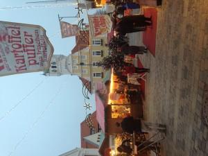 Weihnachtsmarkt Verden