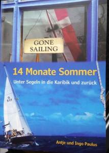 14 Monate Sommer - ein lesenswertes Buch auch für Nichtsegler