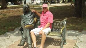 Treffen mit John Lennon in Havanna