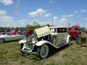 1930er Cadillac