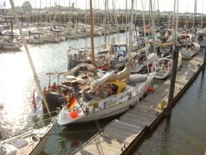 Cuxhaven 2006